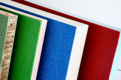 GRP Specialist Sheet Products